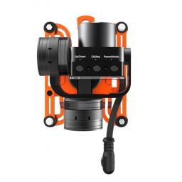 Waterproof 4K 3 Axis Gimbal Camera For Splashdrone 3