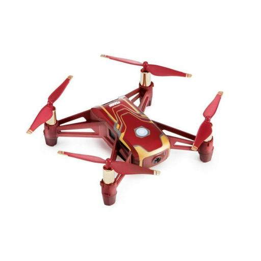 DJI TELLO MINI DRONE IRON MAN EDITION