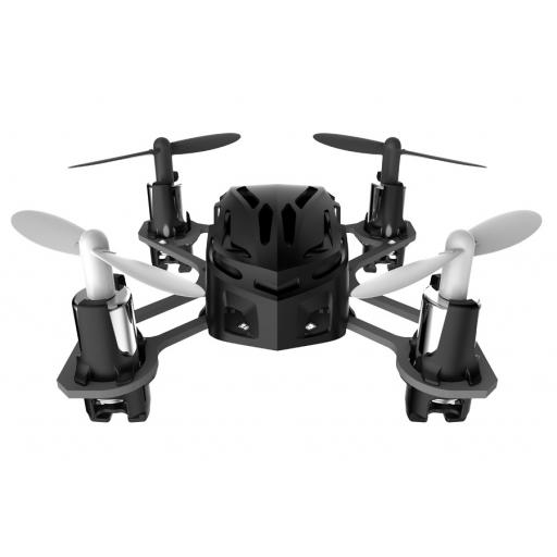 HUBSAN Q4 NANO QUADCOPTER 4CH BLACK (UK) GIFT BOX EDITION