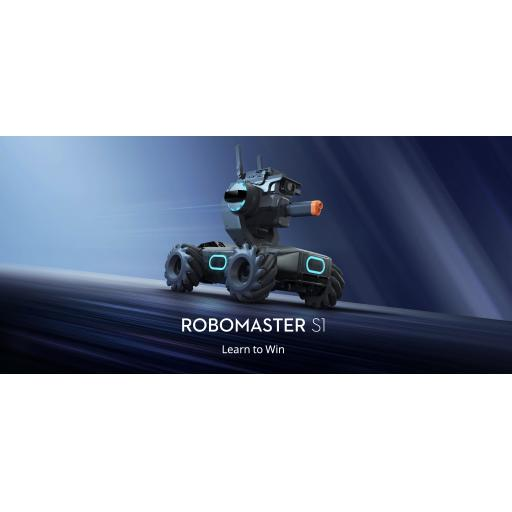 DJI Robomaster S1 - Educational Robot